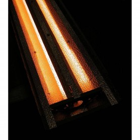 IR- Vitae Full Spectrum IR Full Spectrum Thermolight 350 W Placement: Back, Side Color: Gray, Red or Black