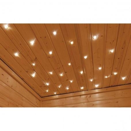 Light therapy Starlight- Fiber optics for sauna
