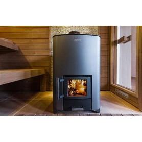 Narvi wood-fired sauna oven Narvi NC 20 For sauna sizeBastoon size 6-20 m3