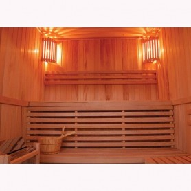 Outgoing products Sauna Galant for 4 people