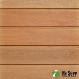 Sauna panel AL 15x90 Sauna panel al. 15x90mm Length: 1.8 m. 6 pcs. Length: 1.8 m. 6 pcs.