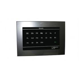 Control unit for sauna heaters EOS Sauna controller Control panel Emotouch II +