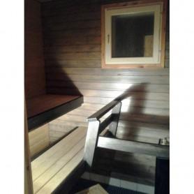 Sauna Oil | Bastuvax Bastuvax Gray 1 liter