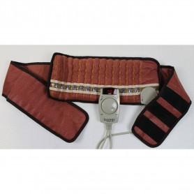 IR Body Heater Bio Amethyst Infra Belt Heat Belt - InfraredSize: Width: 200 mmLength: 1400 mm