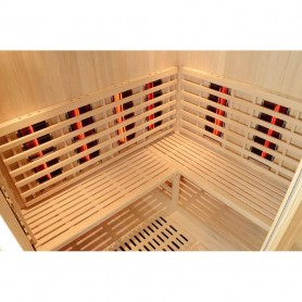 Outgoing products Sauna Relaxation 5-6 people. Store ex