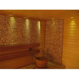 Other sauna accessories Scent and decorative plate by Juniper 50X100