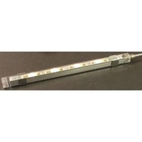 Lighting Bastulist 50cm 5x3w 12 V Xenon