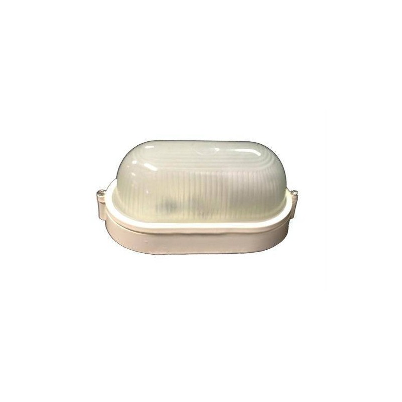 Lighting Sauna luminaire with glass cover EOS