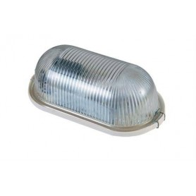 Lighting Sauna luminaire with glass cover AVH15