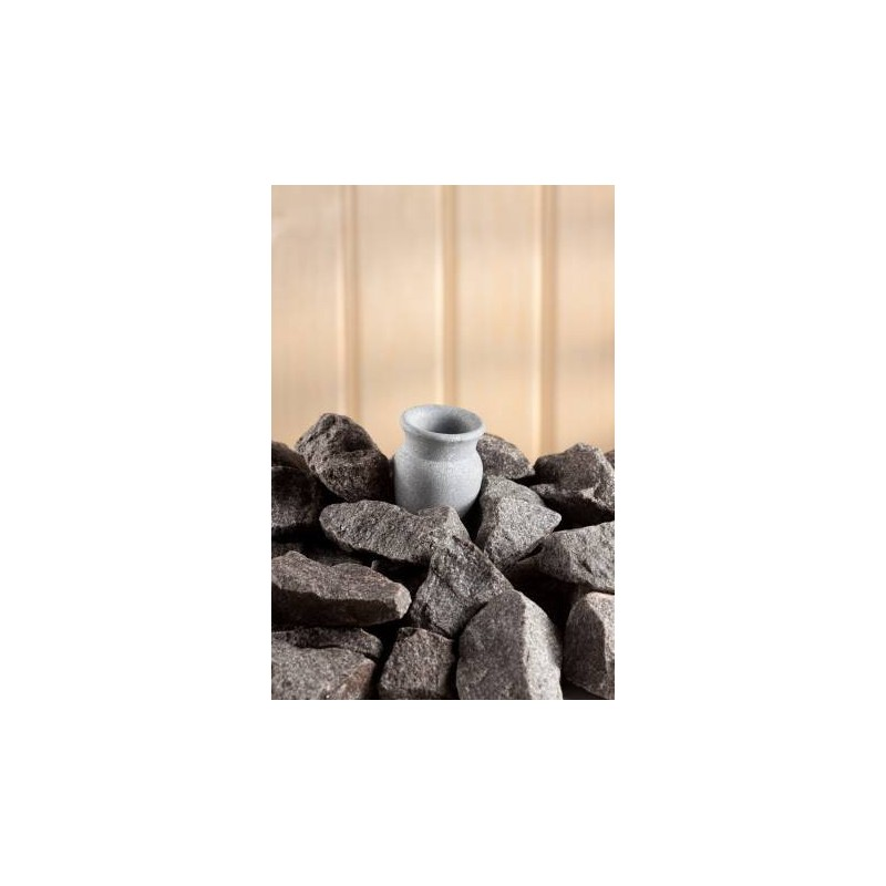 Other sauna accessories Hukka Fragrance cup soapstone