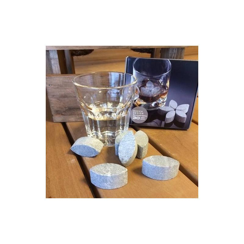 Other sauna accessories Hukka Ice stones, Blomma