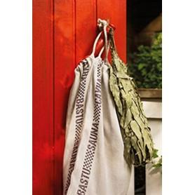 Other sauna accessories Rento Sauna bag 42x60 Nature