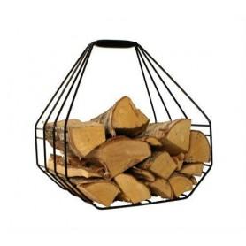 Other sauna accessories Wood basket