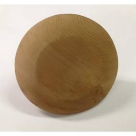 Other sauna accessories Kota Disc valve 125mm, cedar-634D