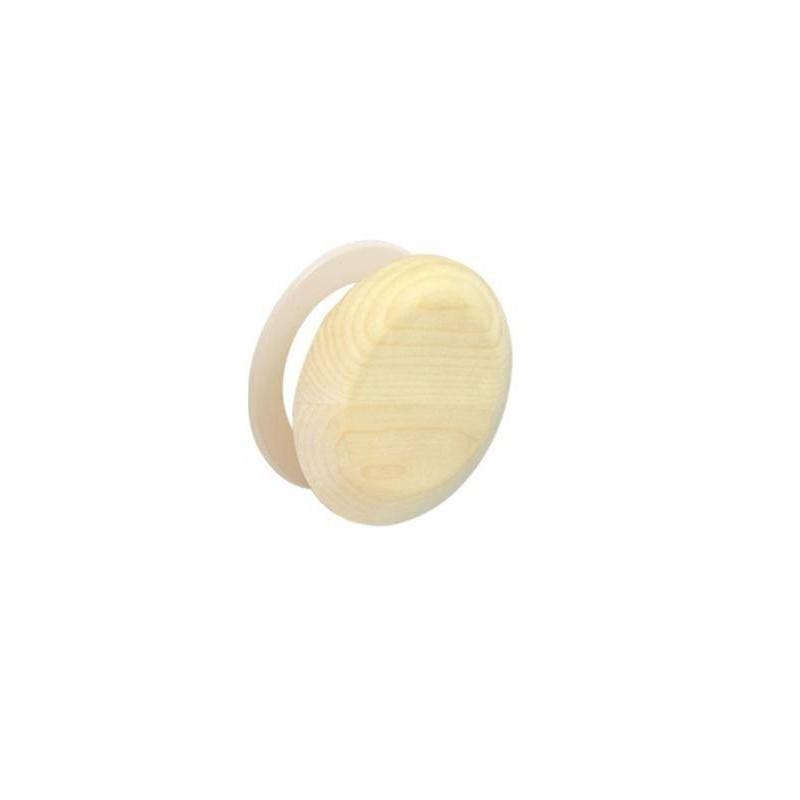 Other sauna accessories Kota Disc valve 100mm, pine - 631P