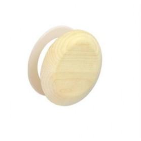 Other sauna accessories Kota Disc valve 125mm, pine - 634P