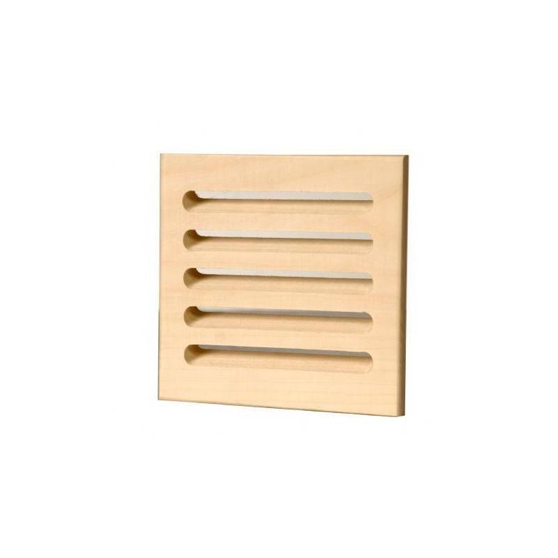 Other sauna accessories Ventilation grilles in Björk