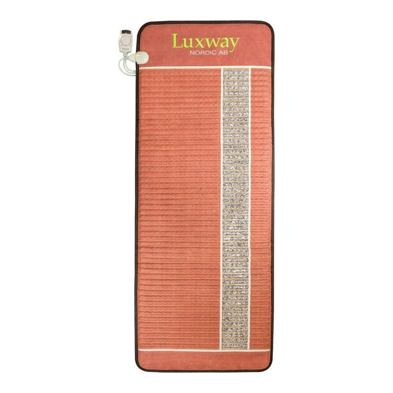 Infra mattresses Bio Amethyst Infra mattress medium Heat mattress dimensions: Width: 600 mmLength: 1500 mmBio Amethyst