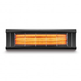Terrace heater Terrace heater Aero Black 2500W Delivery time: 2-3 days (In stock) Shipping costs Home delivery 90.-kr