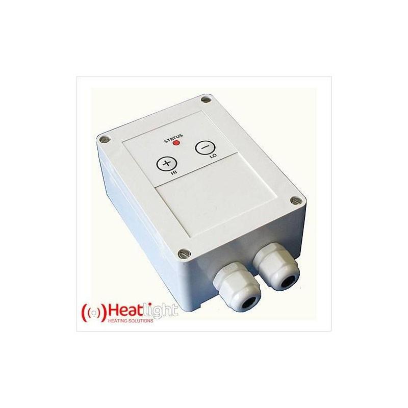 Patio heater Heatlight Dimmer 1500W