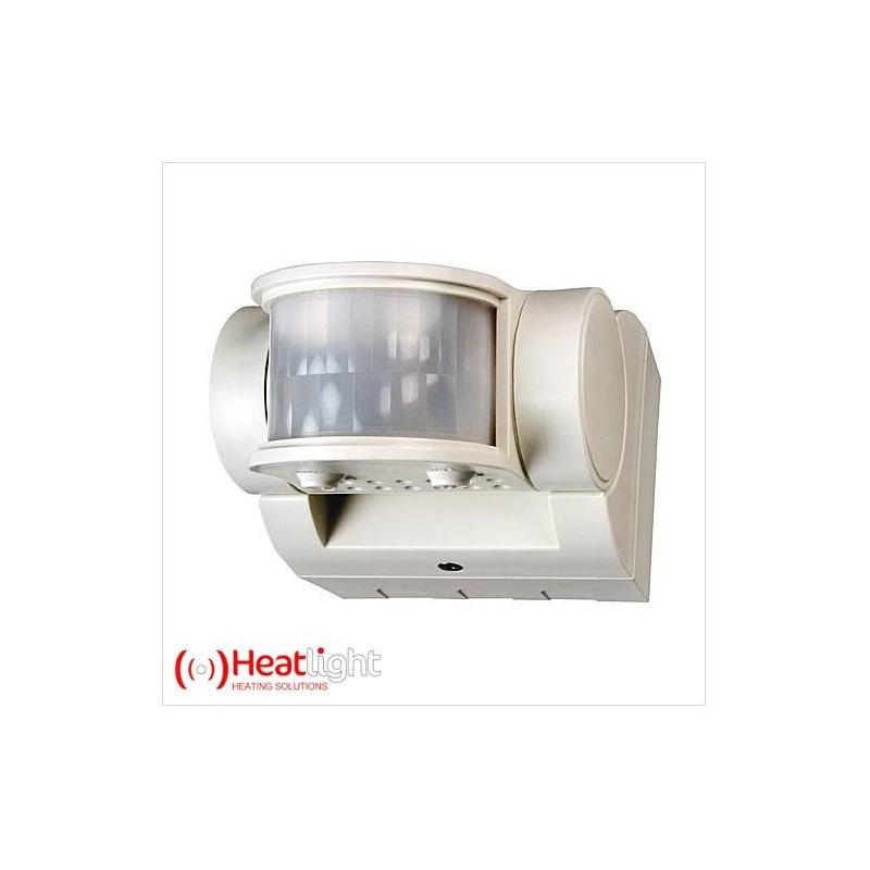 Patio heater Heatlight Motion detector 3000W