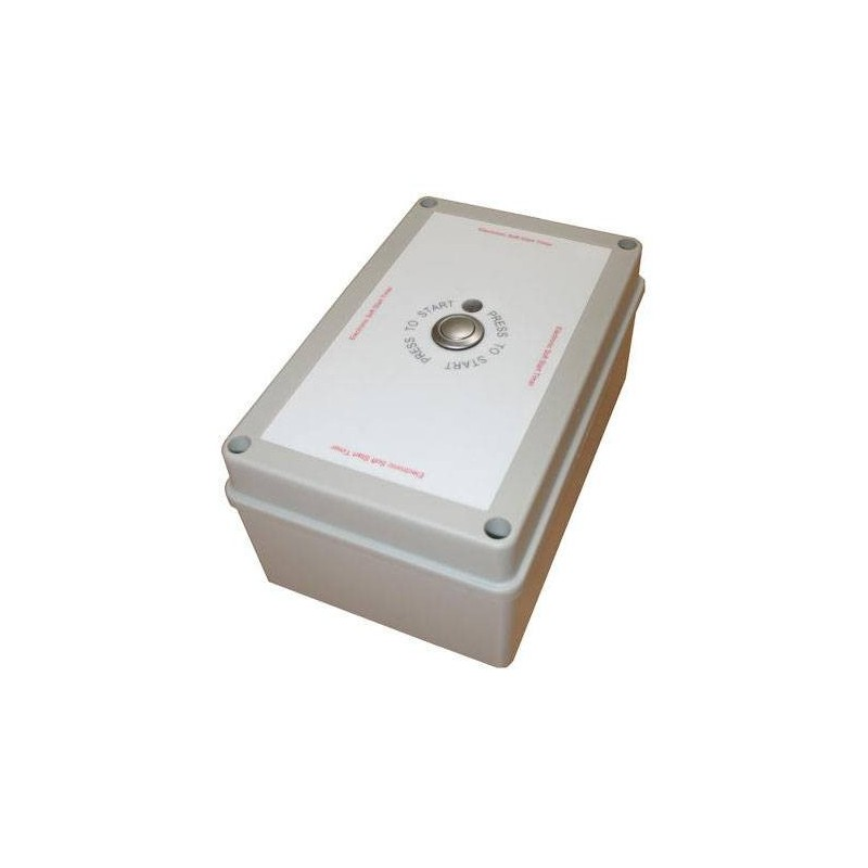 Terrace heater Timer 6000W with automatic stop function