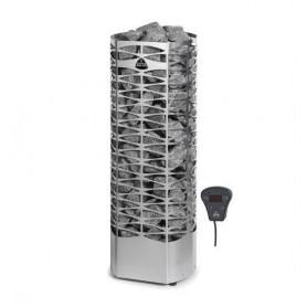 Sauna unit Narvi Kota Saana Sauna unit stainless steel 6.8 kW For sauna size 5 - 8 m3
