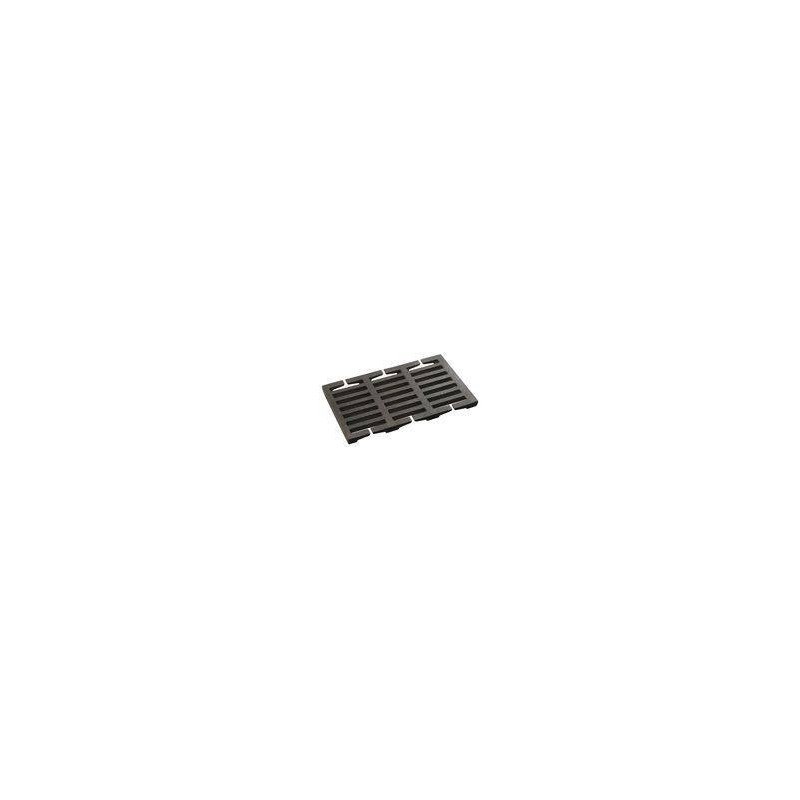 Accessories for a heated sauna heater Roster 245x415 mm, Fits AK-57
