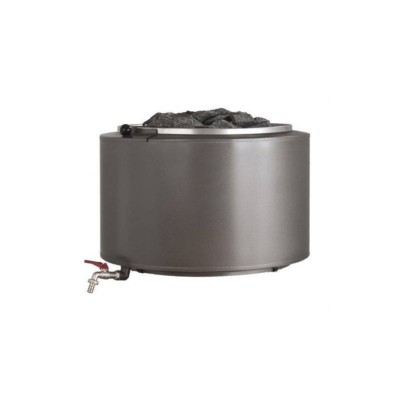 Accessories for a heated sauna heater Water tank for Kota Lousto