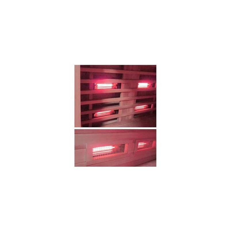 Outgoing Products Sauna-Thin Infrared & Traditional