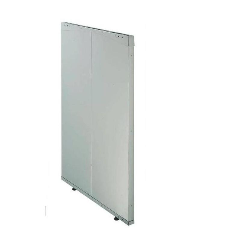 Accessories for a heated sauna heater Narvi Radiant sheath DEL 1, 760 X 1230 mm