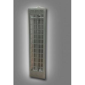 IR- Vitae Full Spectrum IR Full Spectrum Thermolight 500 W Location: Corner, Floor Color: Gray, Red or Black