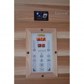 Outbound products Multi sauna for 6-7 people