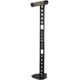 Luxway Telescopic Stand Black
