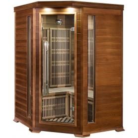 Cornette Mini Infrared Corner Sauna