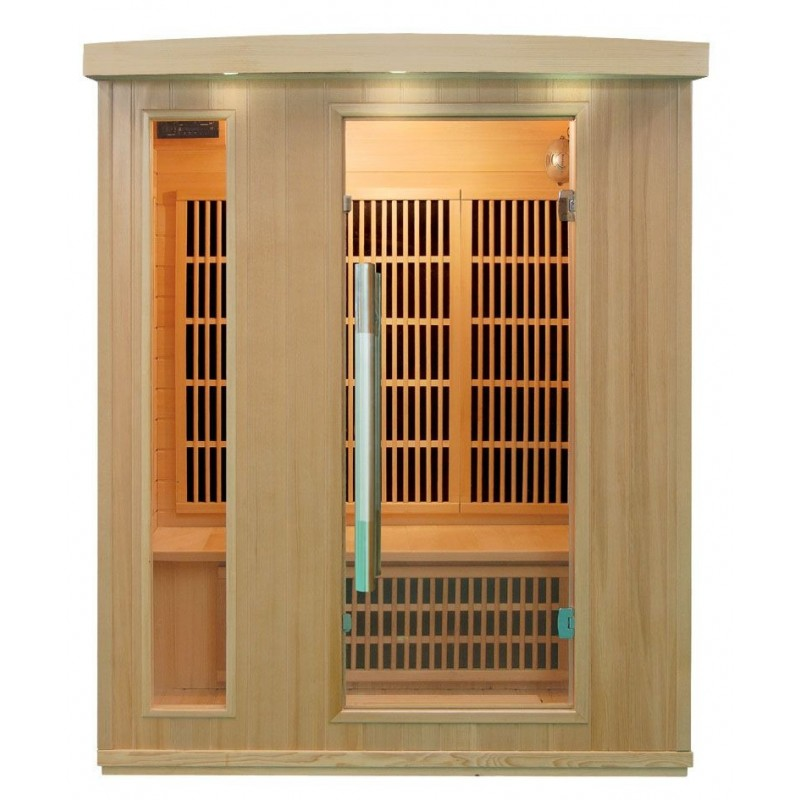 Outgoing products Delfi sauna for 3 persons