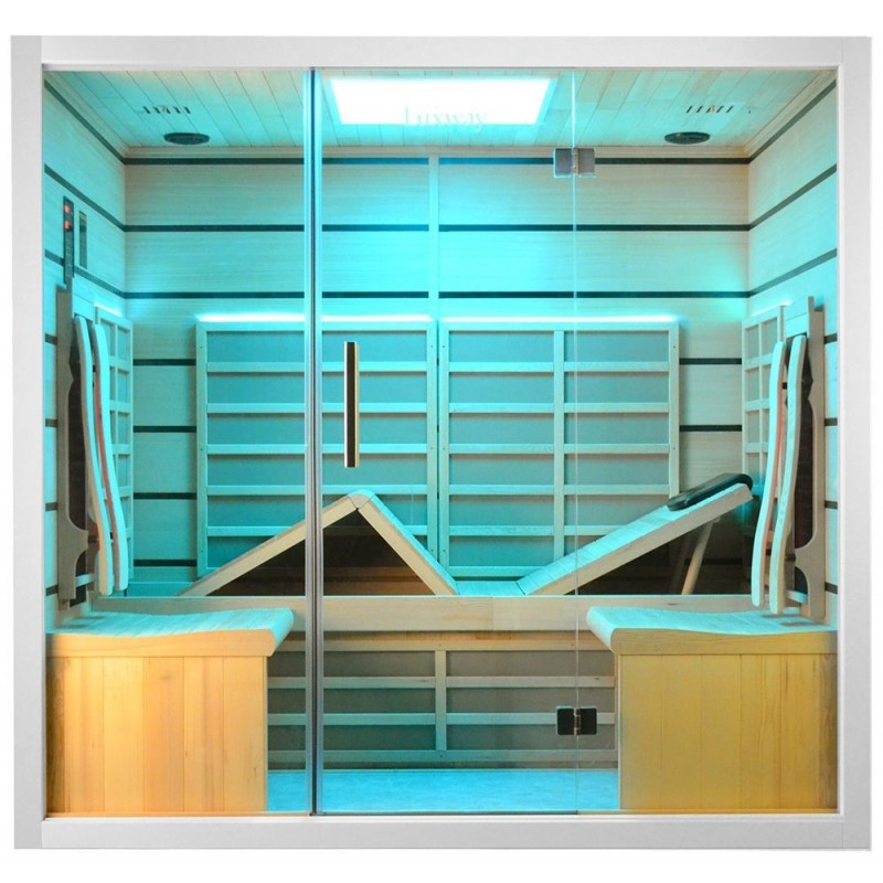 Infrared Sauna Select Comfort