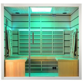 Infrared Sauna Select Comfort