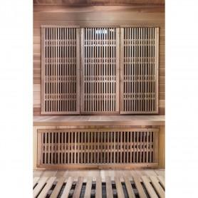 Sauna Apollon Tourmaline 4 people