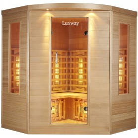 Sauna Ember for 4 people