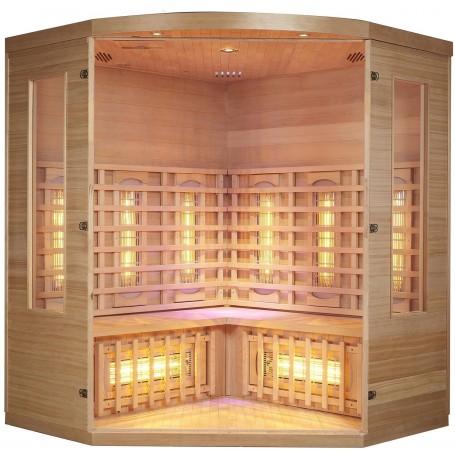 Sauna Ember for 4 people