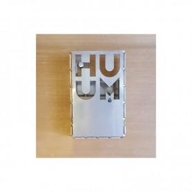 UKU Styrenhet (HUUM aggregat) upp till 18 kW + APP, GSM 7880 - 5