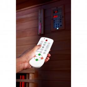 Practical remote control