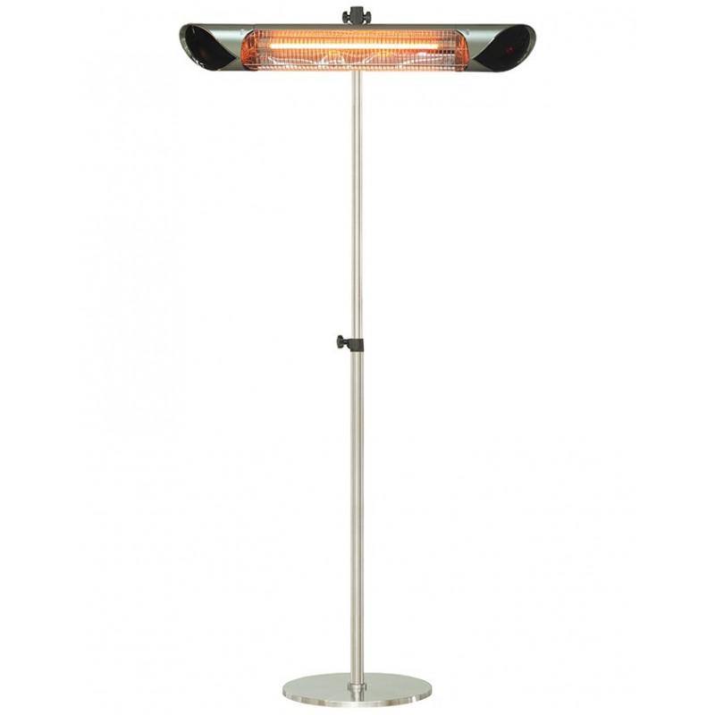 Luxway Stainless Steel Floor Stand