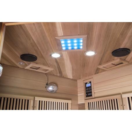 Cornett mini detail image ceiling