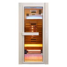 Infrared sauna Delight for 1 person