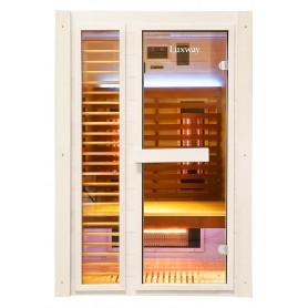 Infrared sauna Delight for 2 person