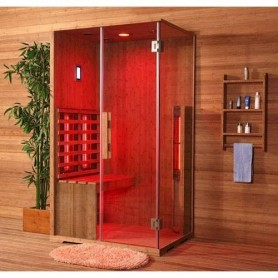 Outgoing products Sauna City single