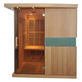Outgoing products IR Sauna Grande