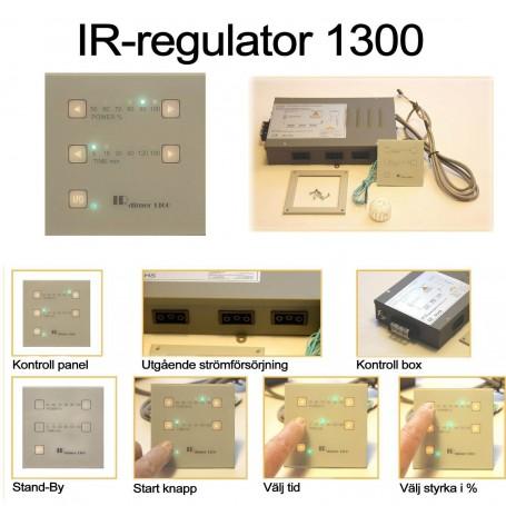 IR Regulators IR Regulator 1300